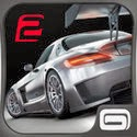 GT Racing 2: The Real Car Experience App iTunes App Icon Logo By Gameloft - FreeApps.ws