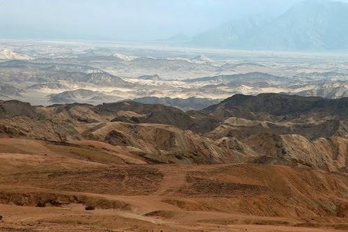 Living Desert Adventures Namibia