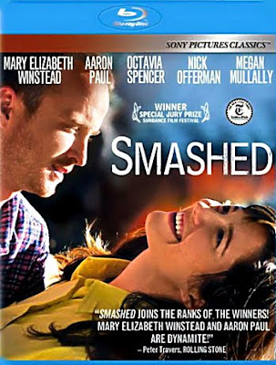 Filme Poster Smashed BDRip XviD & RMVB Legendado