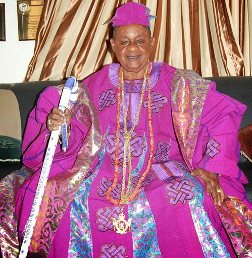 alaafin oyo sons arrested