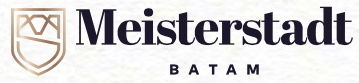 Meisterstadt Batam Apartment Pollux Batam & BJ Habibie