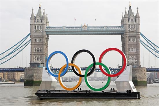 倫敦奧運開幕禮 @ 倫敦奧運開幕禮   倫敦奧運開幕禮 @
