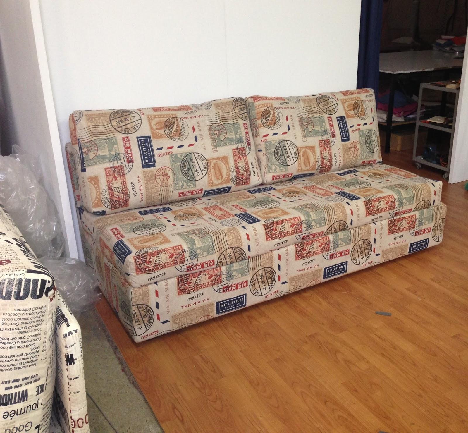 Vendita divani letto lissone monza e brianza milano - Trasformare letto in divano ...