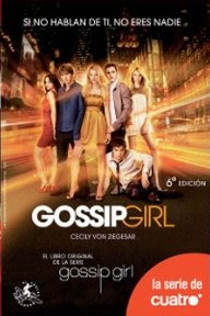 [Just Read] - Gossip Girl