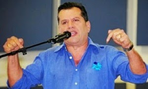 """""""Víctor Manuel Tamayo envía mensajes equivocados"""": Sigifredo Salazar Osorio"""