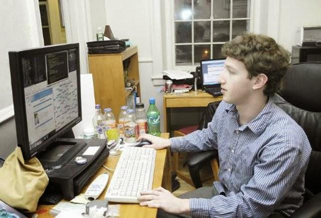 10 Tahun Perjalanan Facebook
