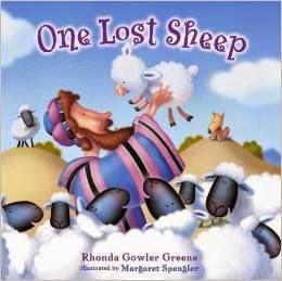 http://www.amazon.com/Lost-Sheep-Rhonda-Gowler-Greene/dp/031073178X