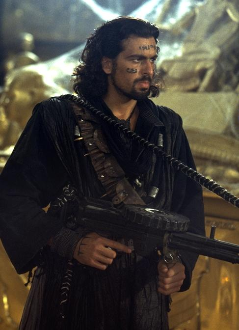 music n more hot man monday oded fehr