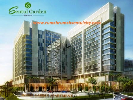 Launching Tahap 1 Sentul Garden Apartment - r2sc