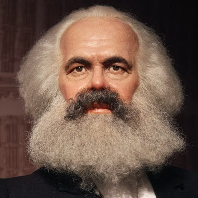Karl Marx And His Major Works | Essays – Student Bounty | Page ...