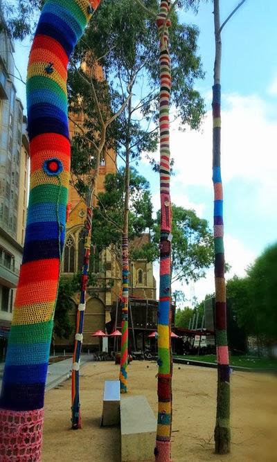 Knitting Clubs Melbourne : Le de parcs et jardins l oise c est tendance