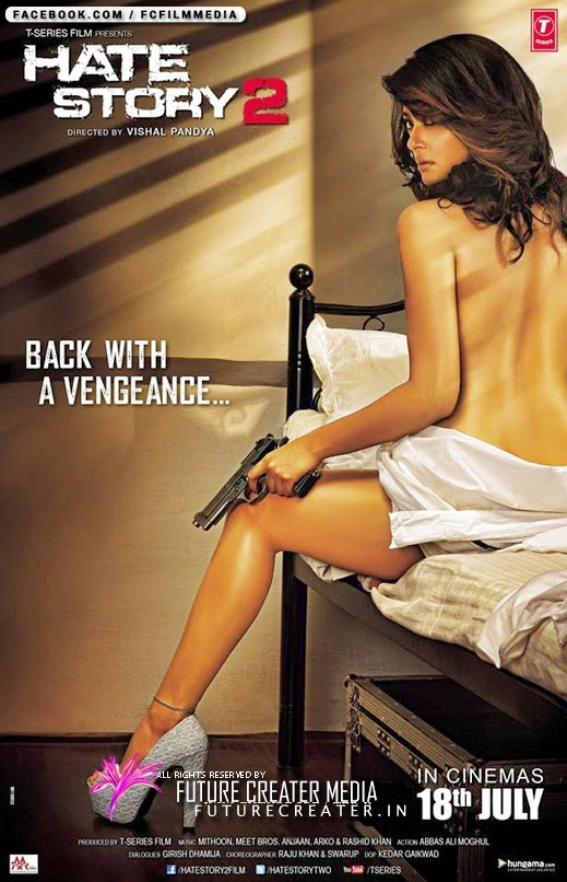 Hate Story 2 Wallpapers, Releasing Date, Preview