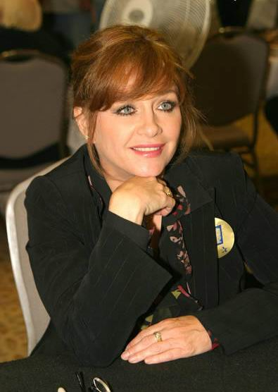 Patti D Arbanville