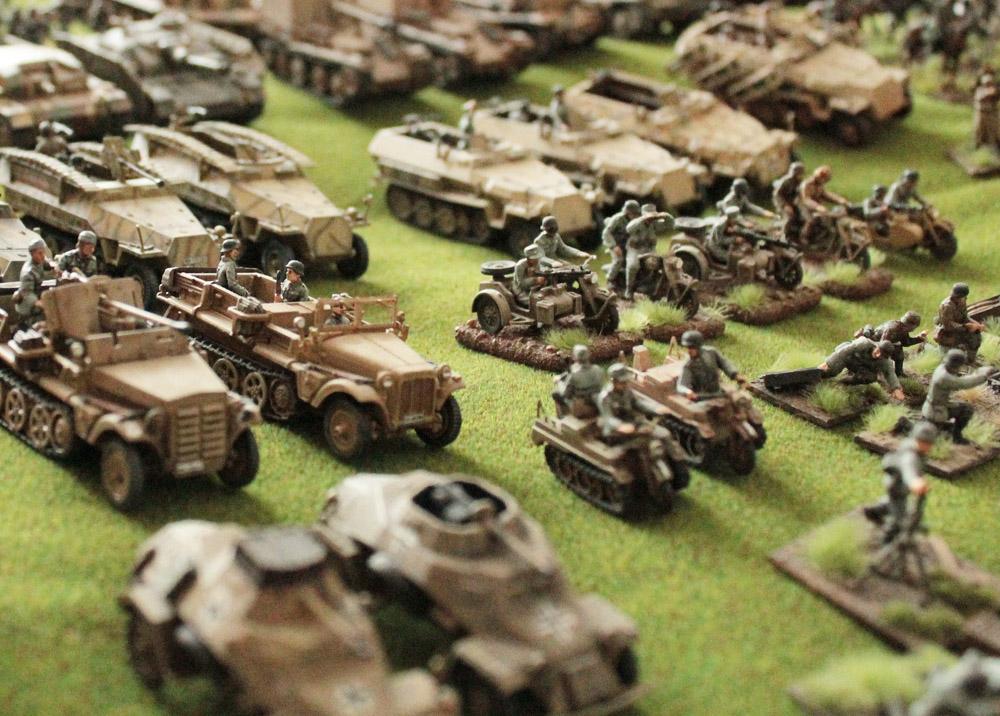 Samy´s Heerschau!    German+army+_12