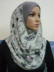 Fashion Pashmina (FP)