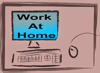 งานทำที่บ้าน