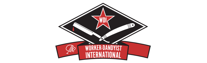 The Worker-Dandyist International