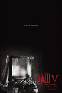 Saw 5 (El Juego del Miedo 5)