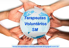 Terapeutas Voluntários SM