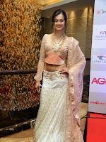 Subra Ayyappa Photos at Tasyaah Fashion show-cover-photo