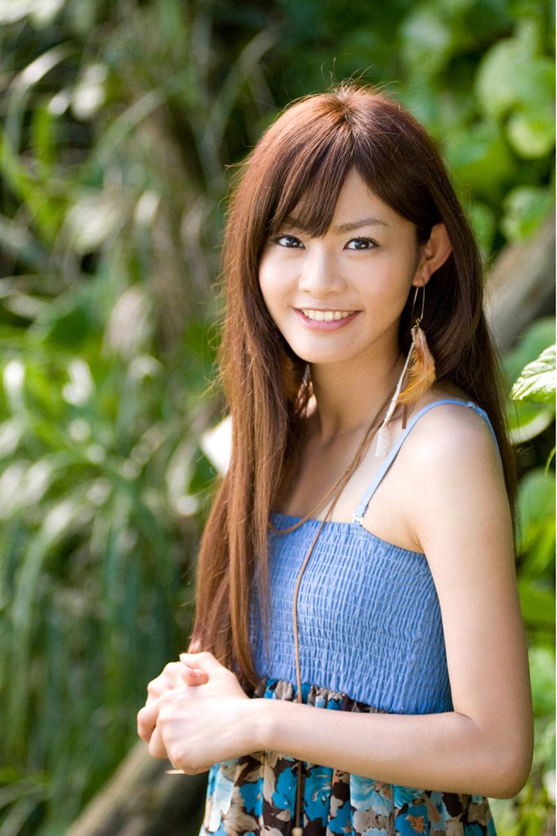 Rika Sato Cute Girl Beauty Japanese Model Part 2
