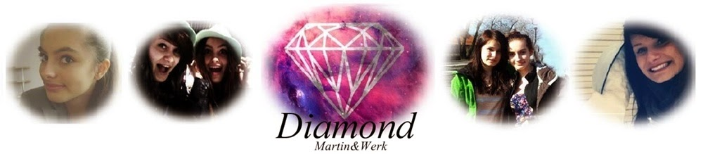 Diamond Martin&Werk