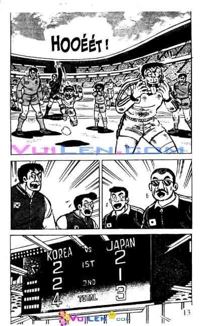 Jindodinho - Đường Dẫn Đến Khung Thành III  Tập 17 page 13 Congtruyen24h