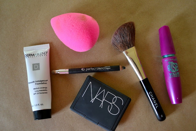 My default everyday makeup #cbias