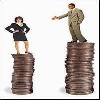 salário das mulheres, educação, política salarial.