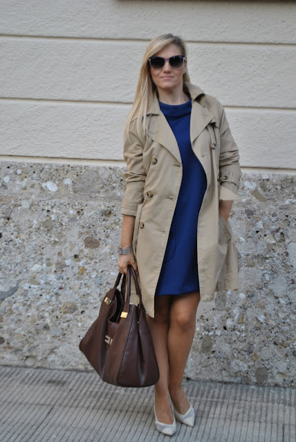 outfit trench come abbinare il trench abbinamenti trench how to wear trench trench outfit mariafelicia magno fashion blogger color block by felym outfit autunnali outfit ottobre 2015  trench cammello come abbinare il color cammello abbinamenti trench cammello
