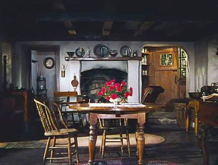 A True Home . . .
