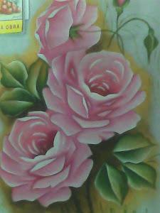 Rosas lindas Rosas