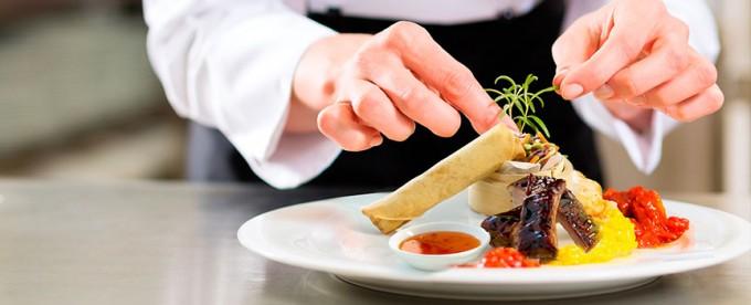 Cocina gourm3t origen de la comida gourmet for Cursos de cocina