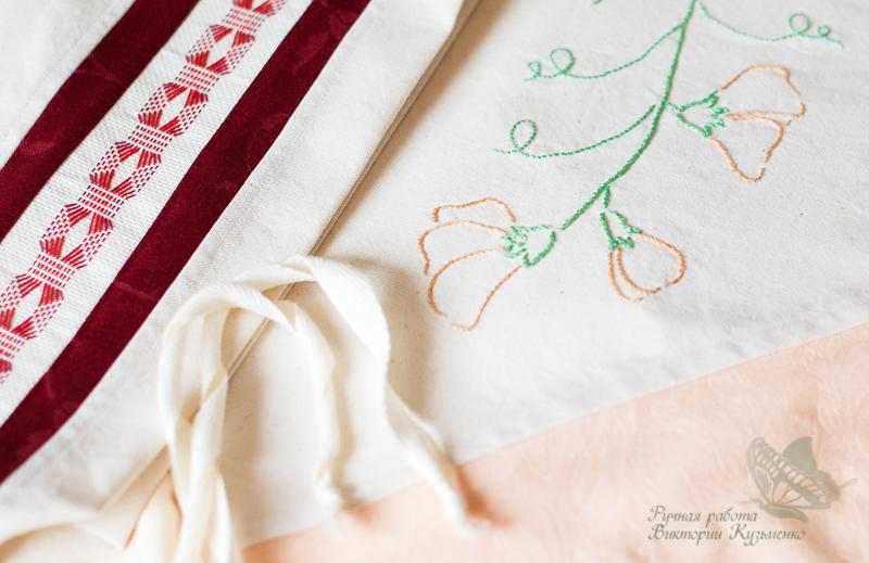 Уютный текстиль для дома:)