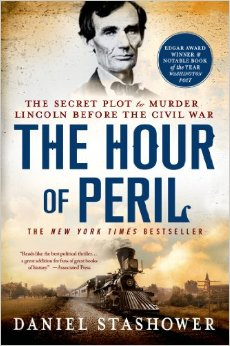 'The Hour of Peril'