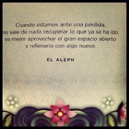 El Aleph - Paulo Coehlo