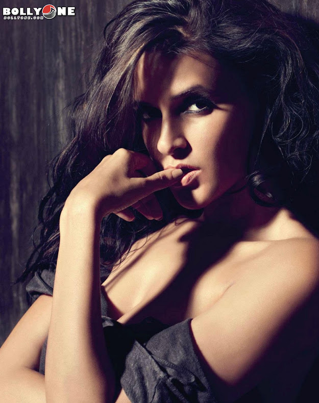 NeHa DHupia MAXIM MAGAZINE July 2012 HD Pics