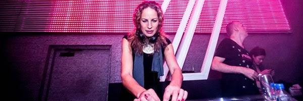 Monika Kruse - Time Warp Holland (Jaarbeurs, Utrecht) - 07-12-2013
