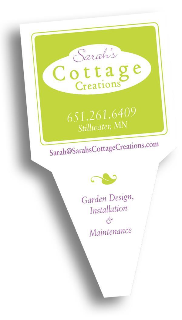 Sarah's Cottage Creations