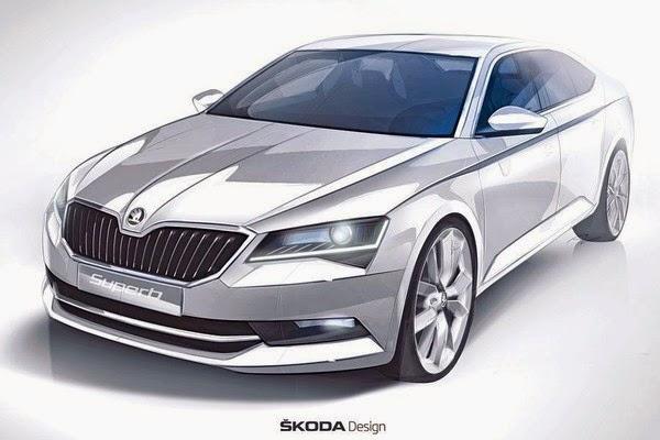 автомобили Skoda (весь модельный ряд и цены 2015 года)