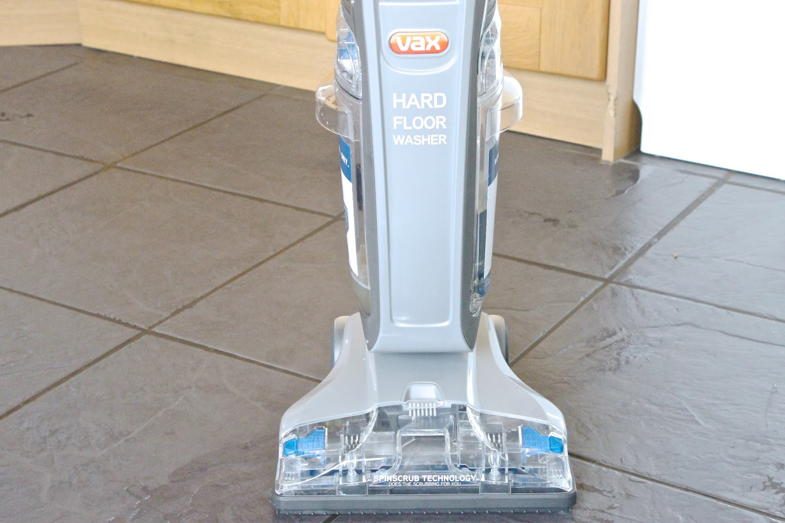 Vax Floormate Cordless Hard Floor Cleaner Review
