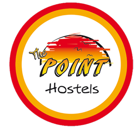 The Point Hostels se une a Tuareg en su recorrido por Suramérica!