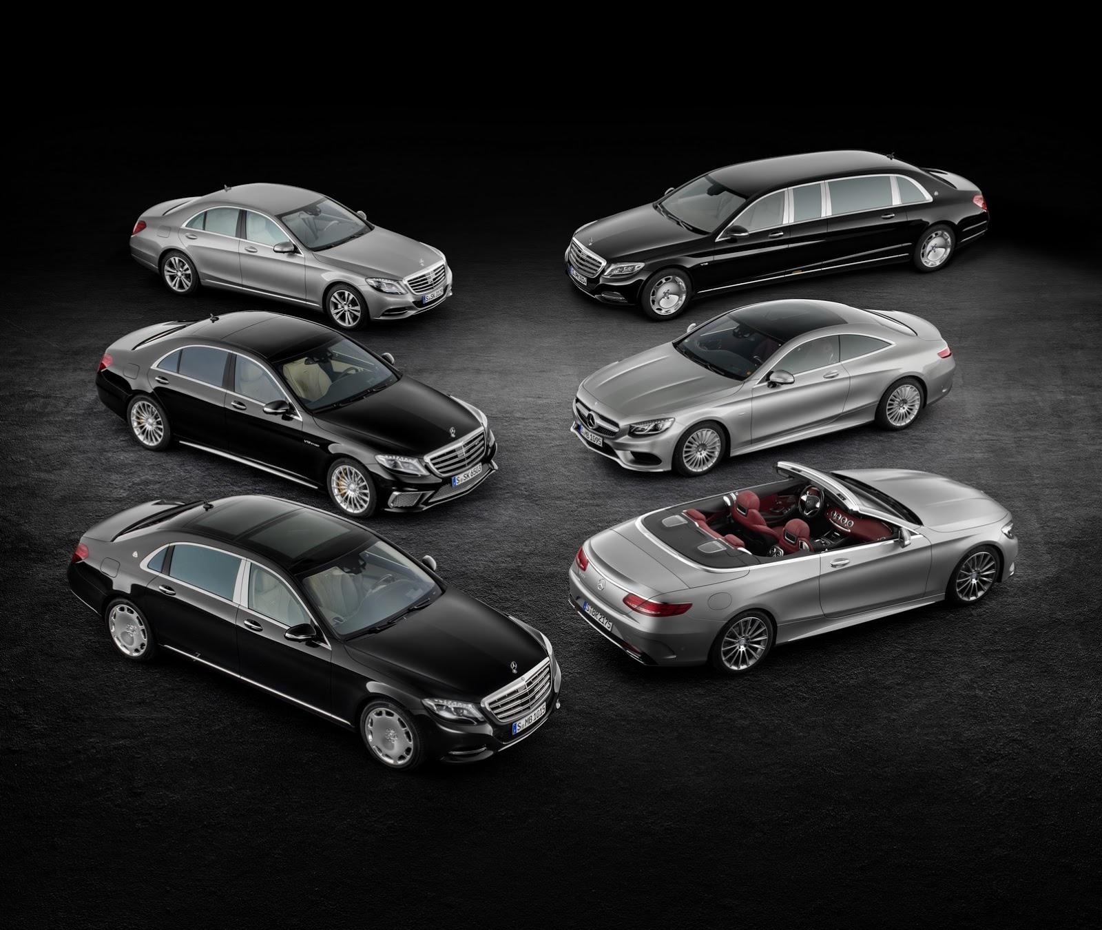Mercedes v class gets full treatment from carlex design - Daimler Still Keen On Russian Factory Despite Market Slowdown