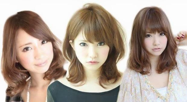 3 Tren Gaya Rambut Terpopuler Di Jepang