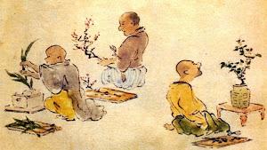 Ikebana Kurs