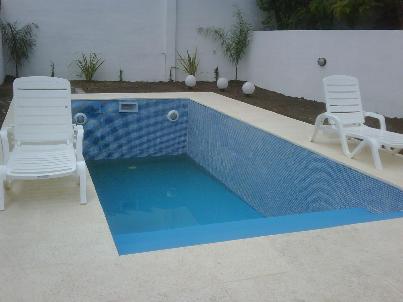 Piscinas express hormig n proyectado piscina rectangular for Hacemos piscinas