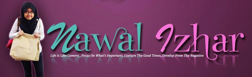 Nawal Izhar