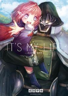 [成田芋虫] IT'S MY LIFE 第01-06巻