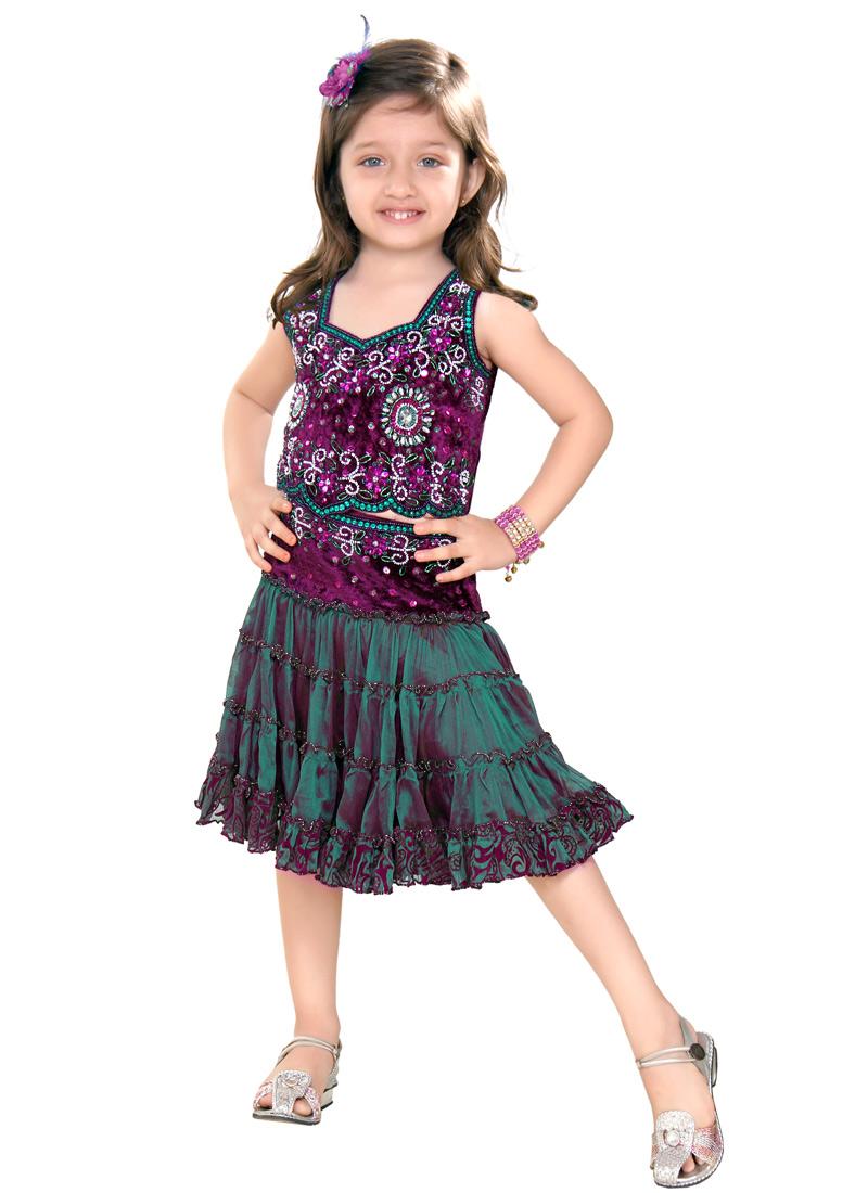 3 - Kids Fashion