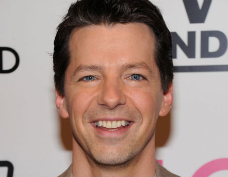 from Kelvin is sean hayes gay in real life